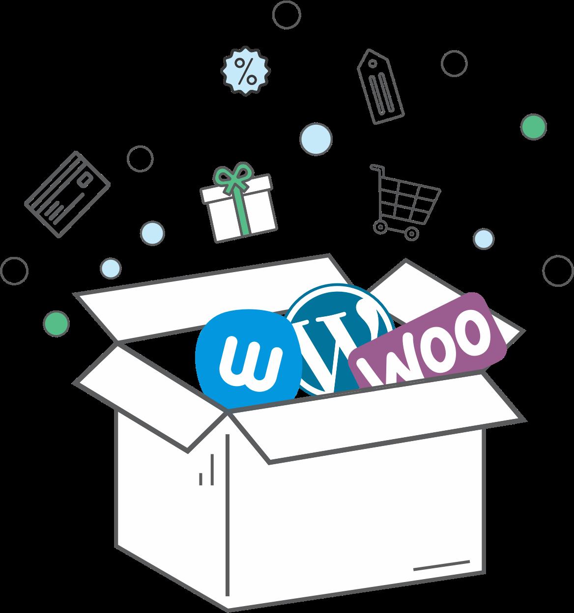 wpx woocommerce shops
